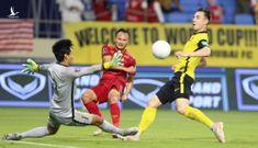 Hậu vệ Malaysia từng đá Cúp C1 Châu Âu cay cú khi thua Việt Nam
