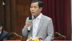 Hội nghị bất thường bầu phó bí thư Tỉnh ủy Thừa Thiên Huế