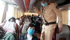 Khởi tố vụ án liên quan ca nhiễm trong cộng đồng tại Quảng Ninh