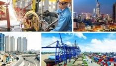 Lạ lùng số liệu GDP của Việt Nam