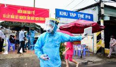Trưa 28/6: Thêm 149 ca mắc COVID-19, TP Hồ Chí Minh tiếp tục nhiều nhất với 94 ca