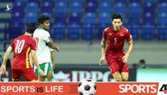 """Trợ lý thầy Park: """"Cầu thủ Indonesia muốn triệt hạ Văn Hậu để… trả thù"""""""