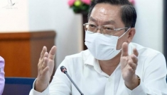 Các ca nhiễm tại Bệnh viện Bệnh nhiệt đới TP.HCM có lượng virus thấp nhờ tiêm vắc xin