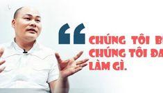 CEO Nguyễn Tử Quảng tuyên bố: 10 giây phát hiện COVID-19 qua nước xúc miệng