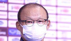 HLV Park Hang Seo: 'Dồn toàn lực cho trận Malaysia'