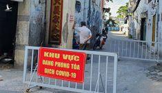 Biên Hòa đề xuất tạm dừng chợ tự phát sau ca nghi nhiễm liên quan chợ Hóc Môn