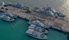 Bộ trưởng Quốc phòng Campuchia xác nhận Trung Quốc đưa lực lượng đến quân cảng chiến lược Ream