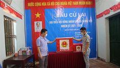 Hà Nội yêu cầu làm rõ trách nhiệm vụ Chủ tịch HĐND xã gian lận bầu cử