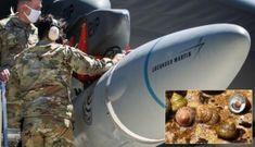 Mỹ thử vũ khí siêu thanh đầu tiên, cảnh báo có thể làm chết '4 con ốc, 90 con trai'