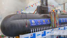"""""""Tin tặc"""" Triều Tiên đánh cắp thông tin tuyệt mật tàu ngầm tối tân của Hàn Quốc: Sự thật sốc?"""