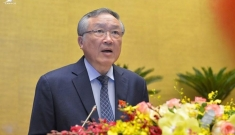Ông Nguyễn Hoà Bình: Đã có những án lệ được đánh giá đạt trình độ quốc tế