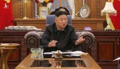 Chuyên gia nhận định về ngoại hình thay đổi của ông Kim Jong-un