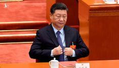 Trung Quốc mất ưu thế trên bàn cờ chiến lược Covid-19