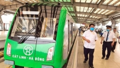 Kiểm toán chỉ rõ đường sắt Cát Linh – Hà Đông áp giá nhân công sai