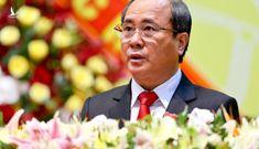 Lý do sức khỏe và sự thật chuyện 'từ quan' của Bí thư Bình Dương Trần Văn Nam