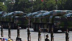 Quân đội Trung Quốc thực hành phóng 'sát thủ tàu sân bay' lúc nửa đêm
