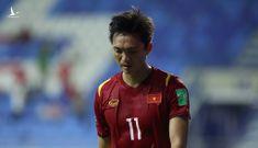 Chính thức: Tuấn Anh vắng mặt trận Việt Nam – Malaysia
