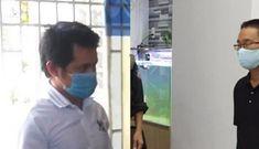 Công an Quảng Ngãi bắt 3 người lợi dụng quyền tự do dân chủ…