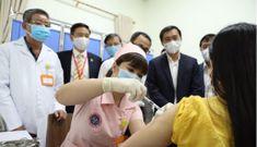Việt Nam gửi mẫu vắc xin Covid-19 sang Canada đánh giá hiệu quả