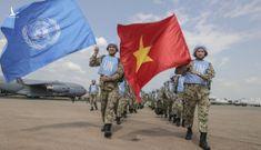 Chậm duyệt 6 tỉ USD, các sứ mệnh 'gìn giữ hòa bình Liên Hiệp Quốc' có thể tạm ngưng