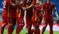 ĐT Việt Nam bất ngờ nhận 4,6 tỷ đồng tiền thưởng từ AFC