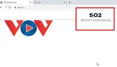 Bộ Công an vào cuộc truy tìm đối tượng tấn công báo VOV