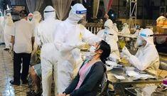 Bắc Ninh phát hiện chùm ca mắc Covid-19 trong một gia đình