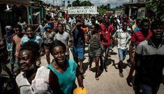 Haiti chìm trong khủng hoàng sau vụ ám sát Tổng thống