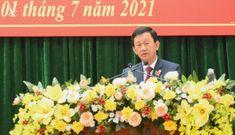 Ông Dương Văn Trang được bầu làm chủ tịch HĐND tỉnh Kon Tum