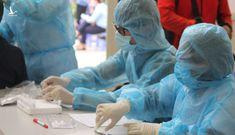 Hà Nội thêm 4 ca dương tính SARS-CoV-2, trong đó có bé gái 1 tuổi