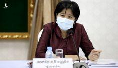 Biến thể Delta lây quá nhanh, Campuchia cảnh báo nguy cơ thảm hoạ y tế