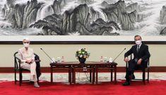 Họp 'cứu' quan hệ song phương, Mỹ – Trung không ai nhường ai