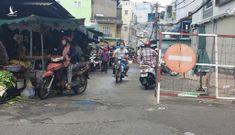 Nhiều chợ truyền thống ở TP.HCM được khôi phục hoạt động