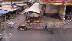 Đóng cửa chợ Tân Định, TP.HCM từ ngày 4-7 do người bán cá nhiễm COVID-19