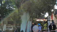 Hai mẹ con chết thương tâm trong nhà với nhiều vết dao đâm