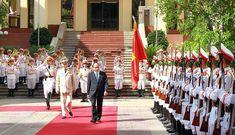 Bộ Công an kỷ niệm trọng thể 75 năm Ngày truyền thống lực lượng ANND