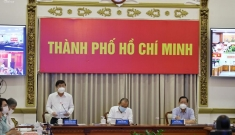 Chủ tịch TP.HCM: Số ca nhiễm nCoV khả năng còn tăng những ngày tới