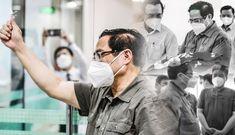 Hành trình để từng mũi vaccine đến bắp tay người Việt