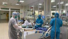 TP.HCM thiết lập thêm cơ sở điều trị bệnh nhân Covid-19 nguy kịch