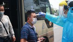 Đà Nẵng: Tặng 500.000 đồng, bố trí xe, xét nghiệm miễn phí cho người dân từ TP.HCM về