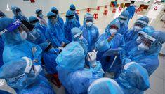 Bộ Y tế hiệu triệu tất cả y bác sĩ TP HCM tham gia chống dịch