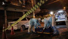 Cận cảnh nhiều người dân Thái Lan gục chết ngay trên đường vì Covid-19