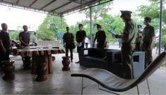 Trùm giang hồ Quảng Trị 'Hùng đĩ' bị bắt