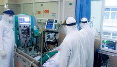 Thêm 5 ca tử vong do COVID-19, 1 ca chưa kịp đi điều trị