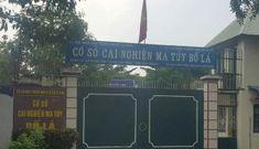 Phát hiện 506 ca dương tính nCoV ở cơ sở cai nghiện Bố Lá qua test nhanh