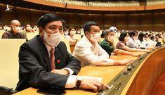 Quốc hội đồng ý giảm một Phó thủ tướng