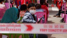 Lãnh đạo y tế Campuchia: Chúng ta đang bên bờ thảm họa y tế