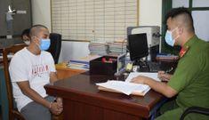 Bắt một cán bộ CDC Hải Dương giả chữ ký để 'cấp' giấy xét nghiệm phòng dịch