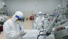 TP.HCM đề nghị Bộ Y tế hỗ trợ 5.000 nhân viên y tế để chống dịch Covid-19