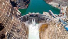 Cái giá phải trả cho tham vọng siêu đập thủy điện của Trung Quốc